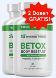 Betox Body Restart Abbild